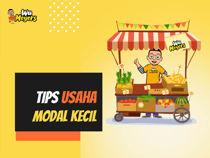 Tips Usaha Modal Kecil dengan Sistem Pre Order