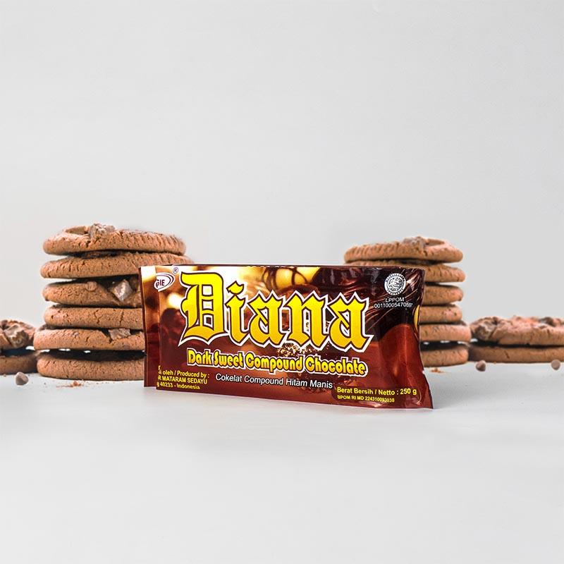 l agie coklat diana 40or250 gr 05103456140